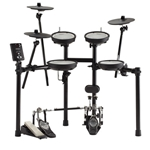 Roland TD-1DMK Dual Mesh Electronic Drumset