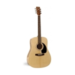 Art&Lutherie Spruce High Gloss Dreadnought Acoustic Guitar