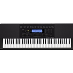 Casio WK245 Electric Piano, 76 Key w/power supply